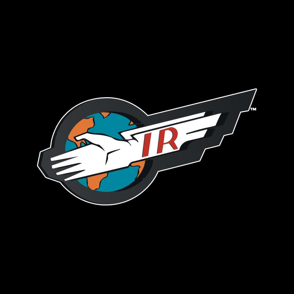 Thunderbirds-IR-Logo-Men-039-s-T-Shirt miniature 7