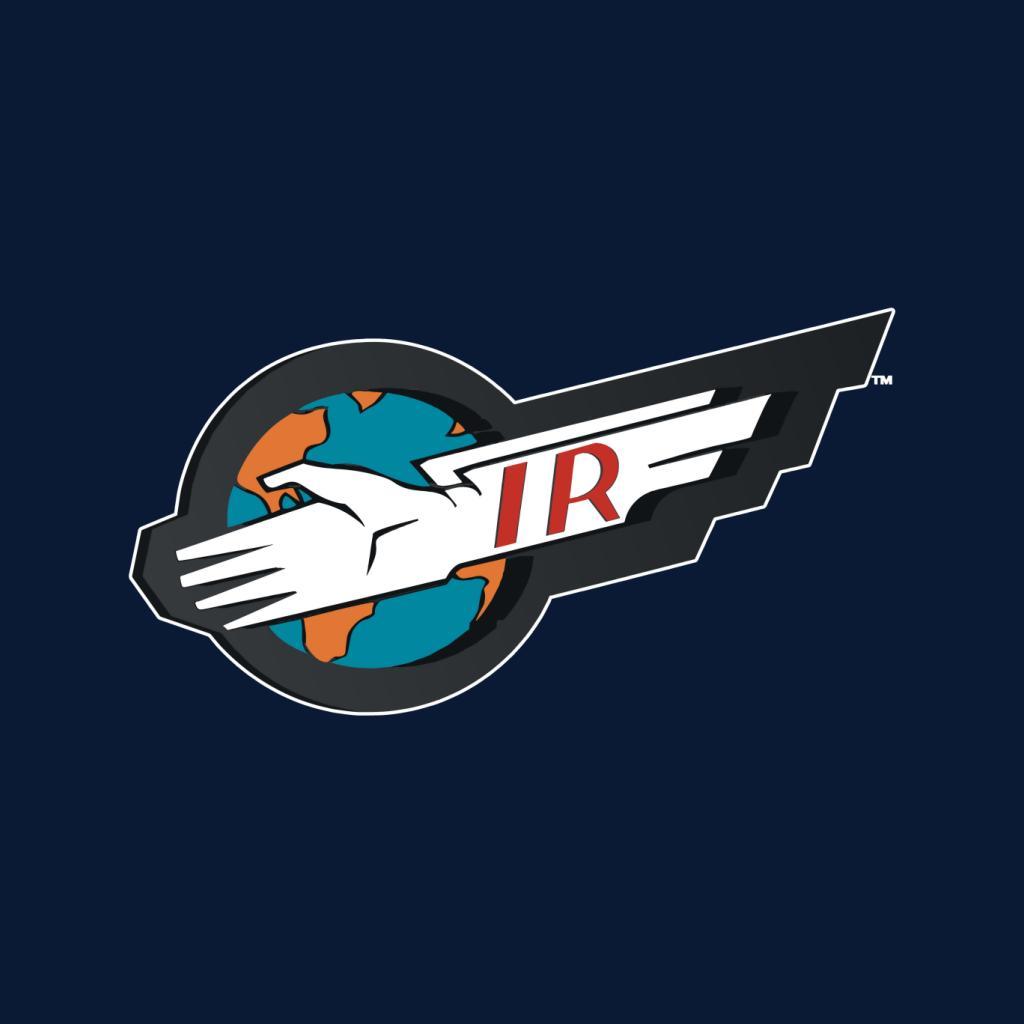 Thunderbirds-IR-Logo-Men-039-s-T-Shirt miniature 12