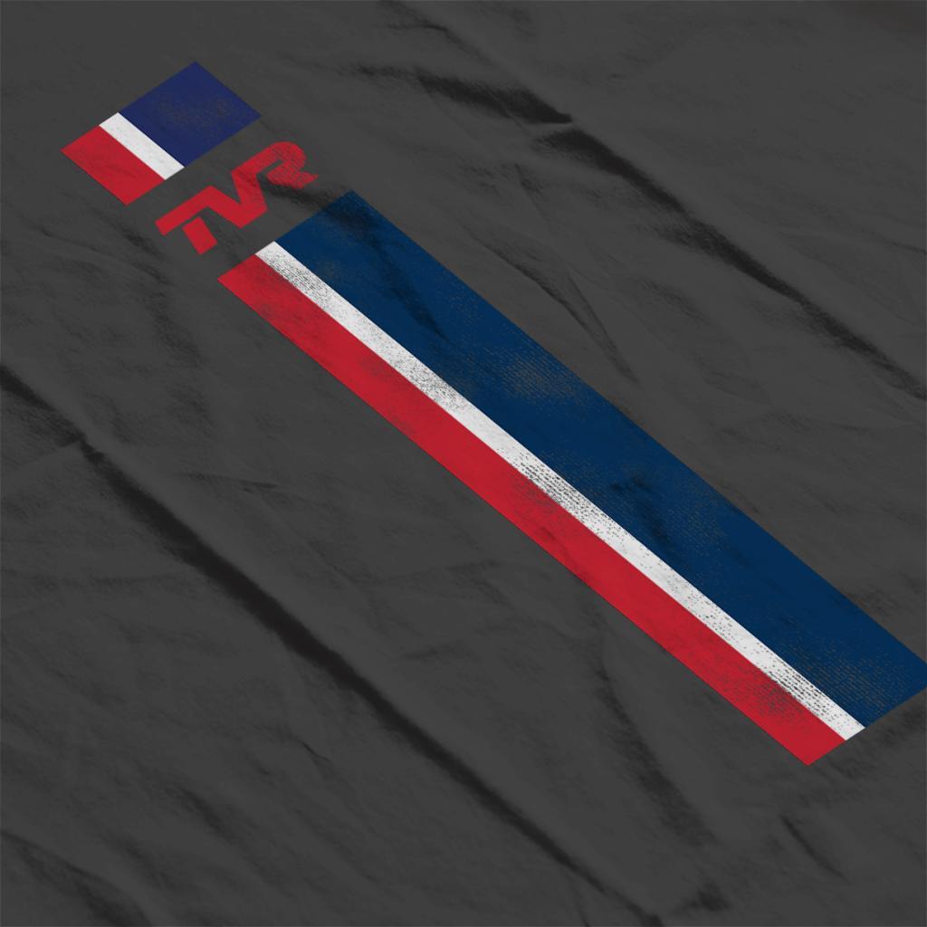 TVR-Logo-Stripes-Men-039-s-T-Shirt miniatuur 15