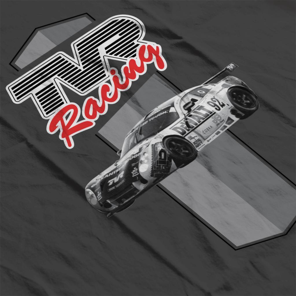 TVR-Racing-GT-Class-Men-039-s-T-Shirt miniatuur 10