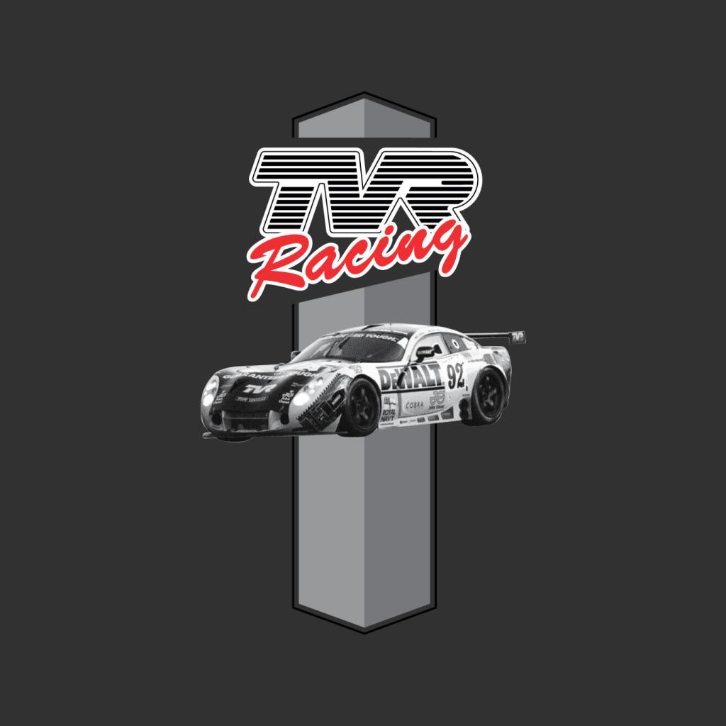 TVR-Racing-GT-Class-Men-039-s-T-Shirt miniatuur 7