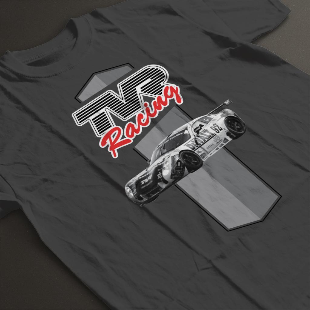 TVR-Racing-GT-Class-Men-039-s-T-Shirt miniatuur 9