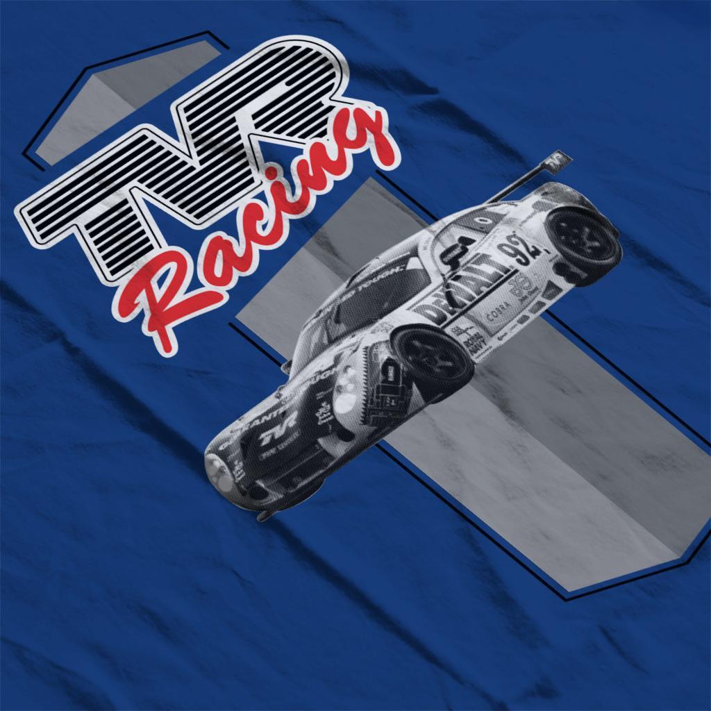 TVR-Racing-GT-Class-Men-039-s-T-Shirt miniatuur 15