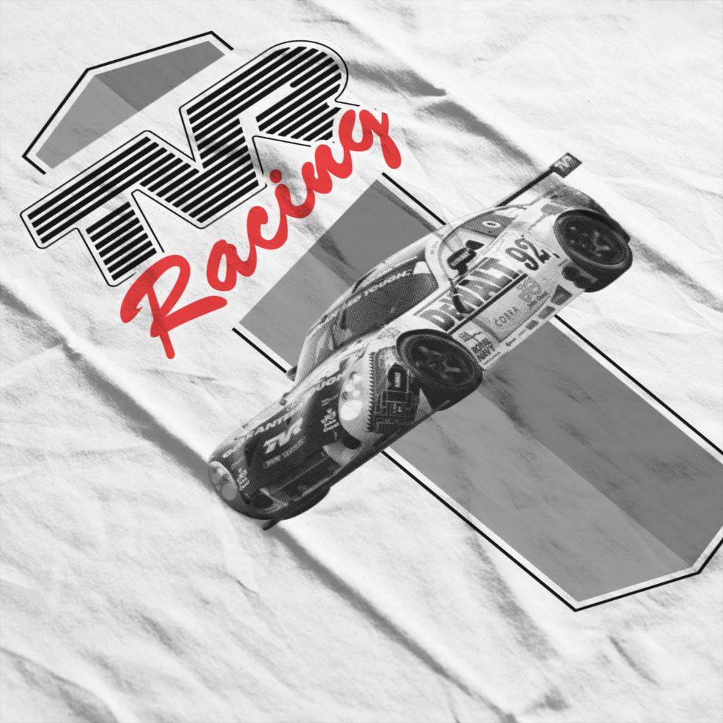 TVR-Racing-GT-Class-Men-039-s-T-Shirt miniatuur 20
