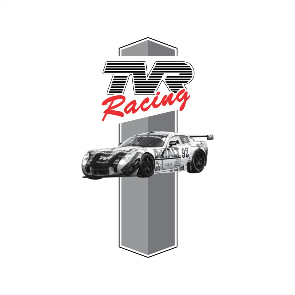 TVR-Racing-GT-Class-Men-039-s-T-Shirt miniatuur 17