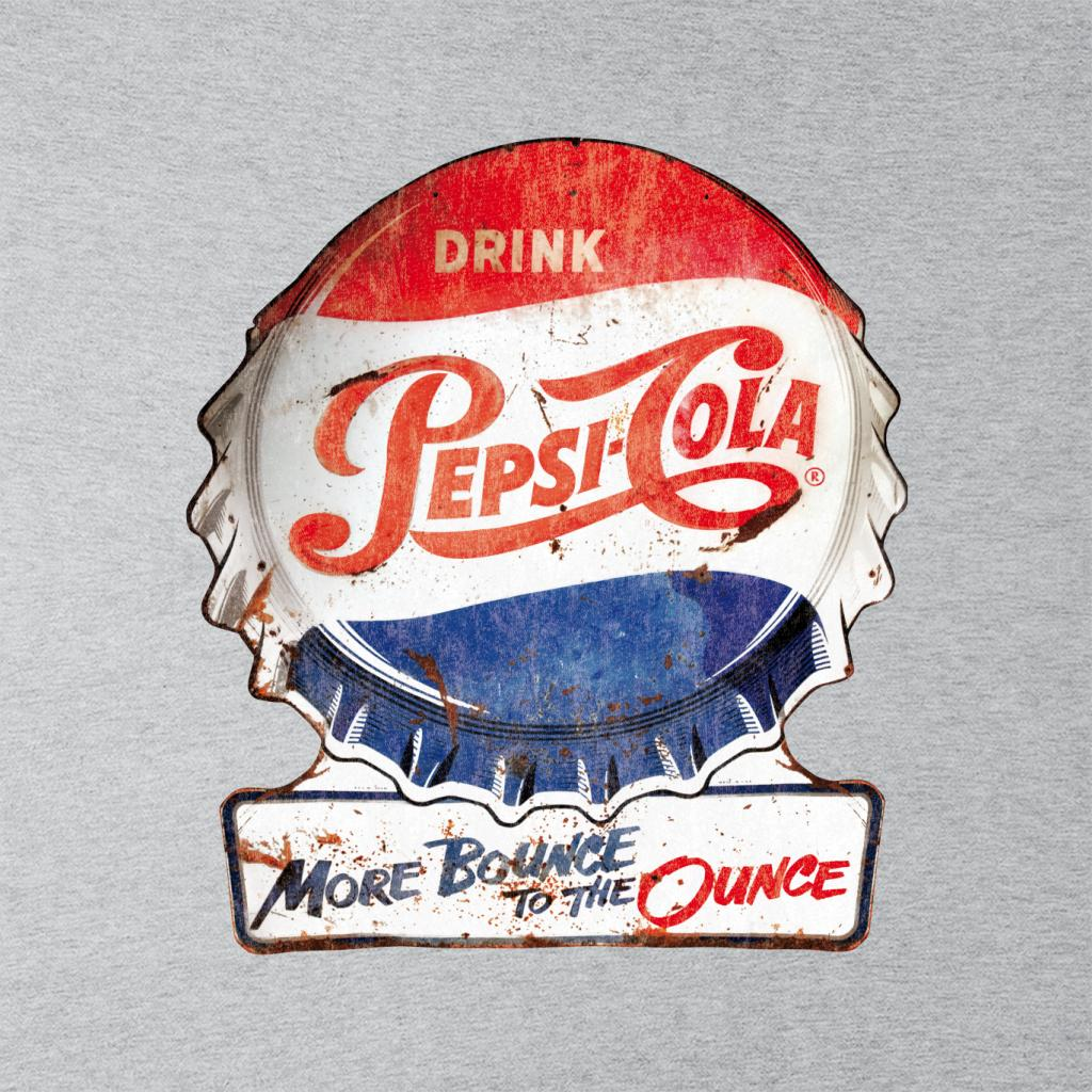 Pepsi Cola More Bounce To The Ounce Women/'s T-Shirt